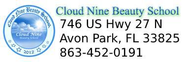 Cloud Nine Beauty School